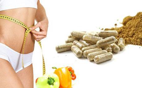 Potravinové doplňky - přírodní stimulanty
