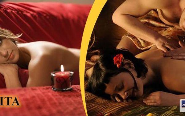 Darujte pohodu - Umění doteku hodinová tantrická masáž pro ženy, muže i páry. Hýčkejte a rozmazlujte své tělo sami nebo s partnerem.