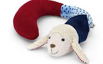 Sterntaler 34923 - Nákrčník do autosedačky ovce Sophie