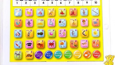 Dětský tablet Mac Toys