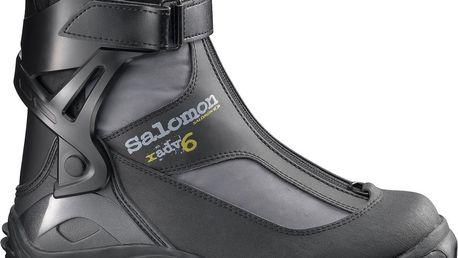 Boty Salomon X-ADV 6 pro backcountry nadšence
