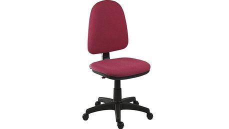 Kancelářská židle Tara (červená)