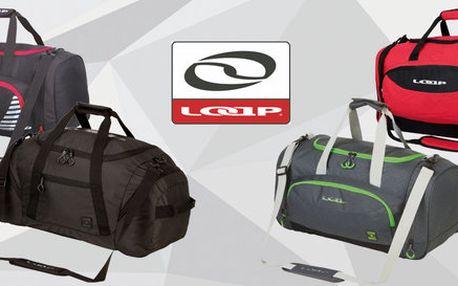 Tašky LOAP – na cesty i na trénink