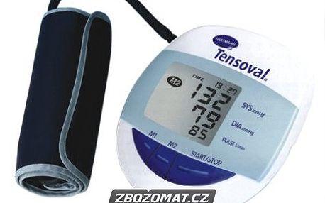 Digitální tonometr na měření krevního tlaku!