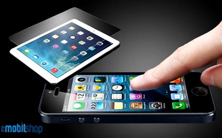 GorillaGlass tvrzené ochranné sklo na Váš telefon a tablet