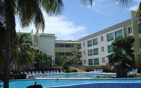 Hotel AGUAS AZULES, Kuba, letecky, all inclusive