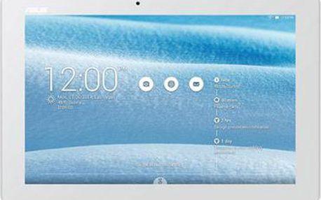 Dotykový tablet Asus Transformer Pad TF103CG-1B029A bílý