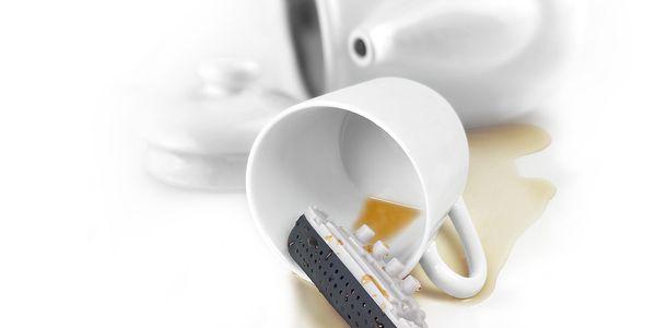 Čajové sítko Tea Tanic