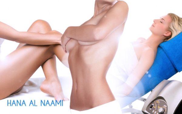 Přístrojová lymfodrenáž v délce 60 minut v Salonu Hana Al Naami! Nastartujte detoxikační proces!
