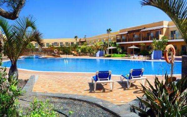 Cotillo Beach, Fuerteventura, Španělsko, letecky, all inclusive