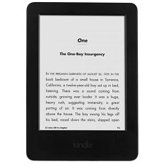 Elektronické čtečky knih