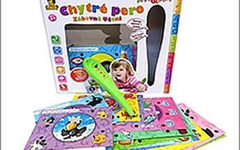 Chytré pero pro děti