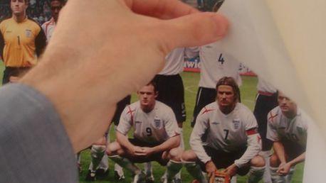 10 ks Magický fotopapír matný - drží na každém hladkém povrchu a to bez lepidla!