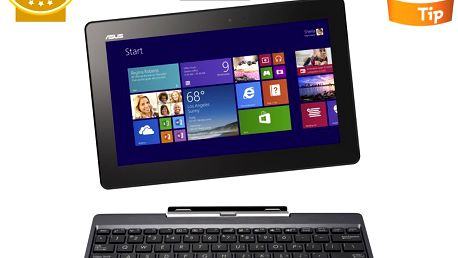 Notebook ASUS Transformer Book T100TA-DK002H, 32GB + dock