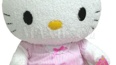 Hello Kitty s tajnou schránkou, 40cm
