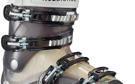 Sjezdové boty Rossignol Kiara Sensor 50 Černá 25.5 2014-2015