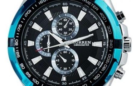 Sportovní hodinky Curren