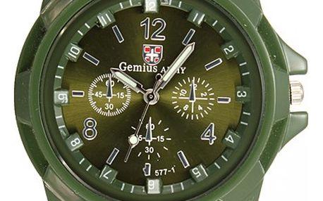 Pánské army hodinky