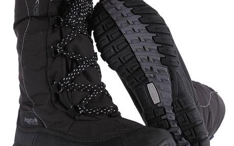 Dámská zimní obuv Regatta Lady Snowpak 3-in-1