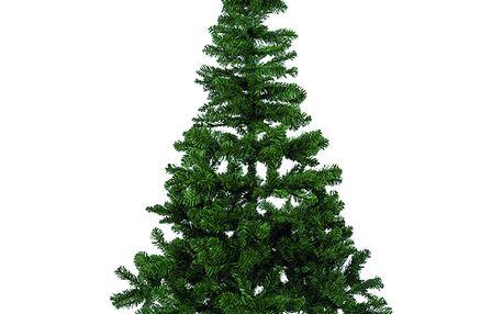 Vánoční stromek Idena výška 210 cm