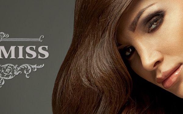 Dámský střih pro všechny délky vlasů s barvením či bez ve studiu Artemiss!