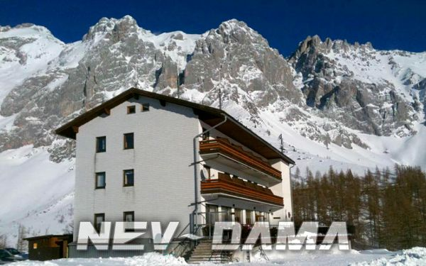 Berghotel Dachstein, Schladming - Dachstein, Rakousko, vlastní doprava, polopenze