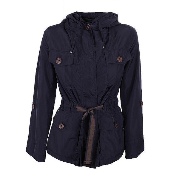 Dámský tmavě modrý kabátek Company&Co