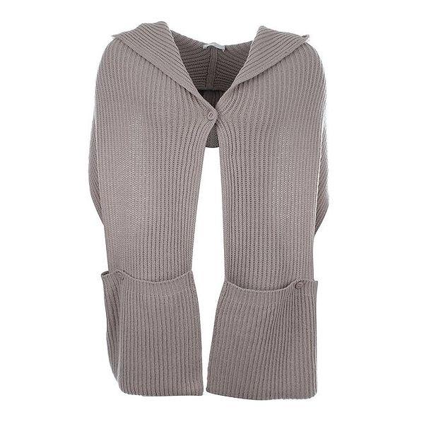 Dámský svetr bez rukávů Pietro Filipi