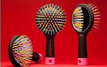 Revoluční hřeben EYE CANDY pro objem a lesk vlasů!
