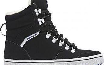 Dámská zimní obuv adidas HONEY HILL W