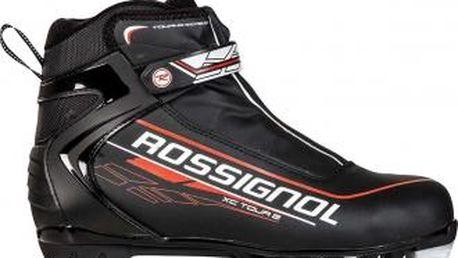 Pánské boty na běžky Rossignol XC TOUR 2