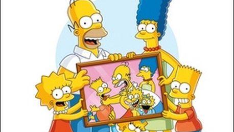 Simpsonovi Rodinná historie
