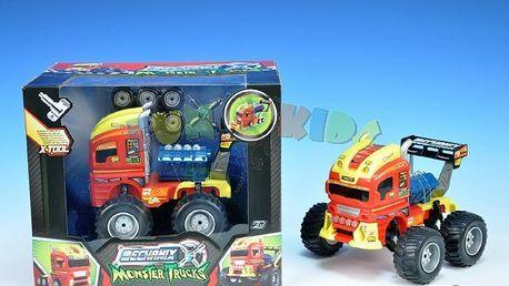 MECHANIX Monster Trucks (MIKRO 65693)