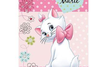 Deka Kočka Marie, 80x110 cm, B.E.S Petrovice