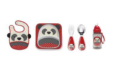 Set Panda - 4 výrobky od Skip Hop