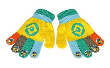 Dětské rukavice - Mimoni