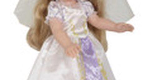 Disney Princezna Locika na svatbě