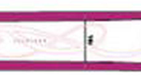 Jednoduché běžkové lyže pro děti Rossignol Princess Waxbase Universal 140 2014-2015