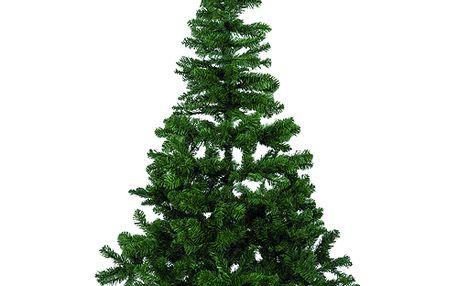 Vánoční stromek Idena výška 180 cm