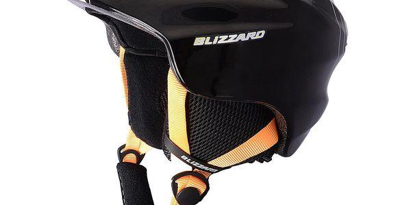 Lyžařská helma Blizzard Magnum 2013-2014