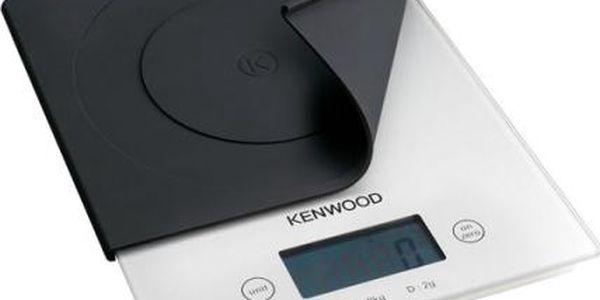 Kuchyňská váha Kenwood AT850