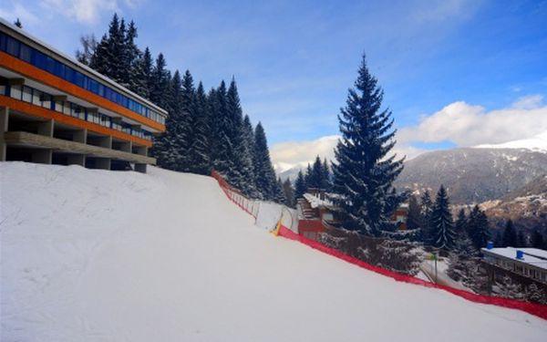 Itálie, oblast Dolomiti Brenta (Val di Sole), bez stravy, ubytování v 3* hotelu na 8 dní