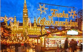 Vánoční Vídeň LAST