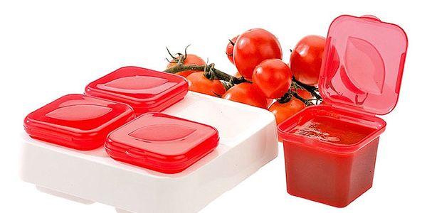 Box na omáčky Frozen Sauce