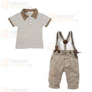 Oblečení pro chlapce - souprava a poštovné ZDARMA! - 9999910178