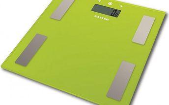 Digitální osobní váha Salter 9150 GN3R