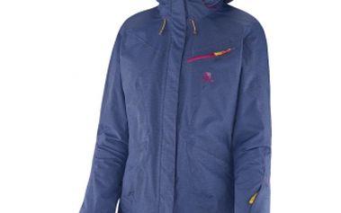 Dámská zimní bunda Salomon FANTASY JACKET W
