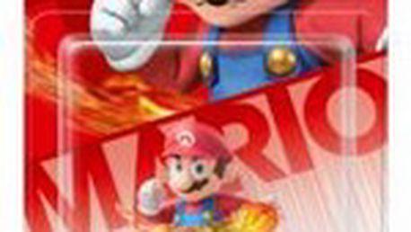 Figurka Amiibo Smash - Mario (WIIU)