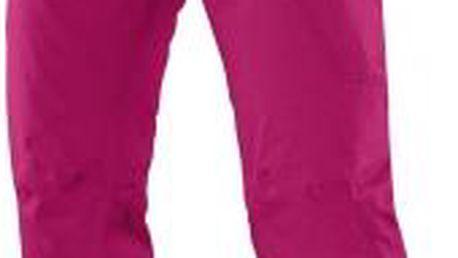 Dámské zimní kalhoty Salomon FANTASY PANT W
