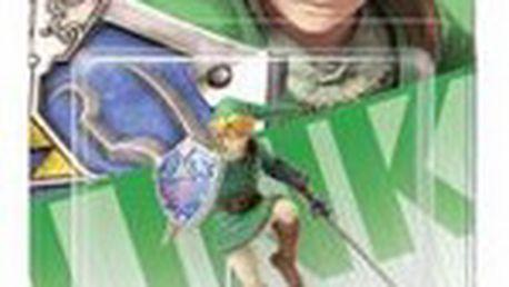 Figurka Amiibo Smash - Link (WIIU)